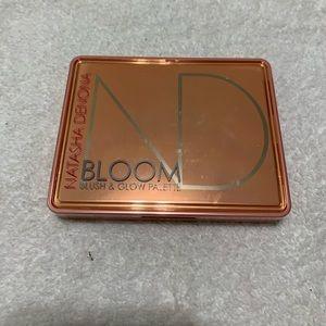 Natasha Denona Bloom Blush Glow